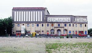 Berlin Hotel Esplanade